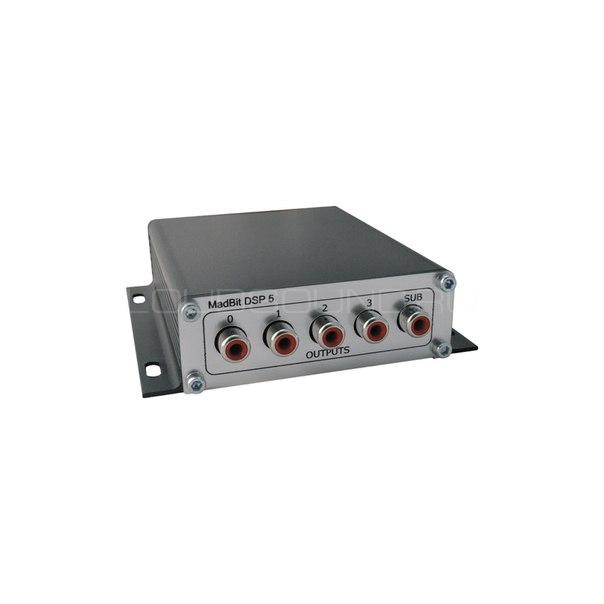 MadBit DSP5 |  Процессор  MadBit DSP5  - LoudSound