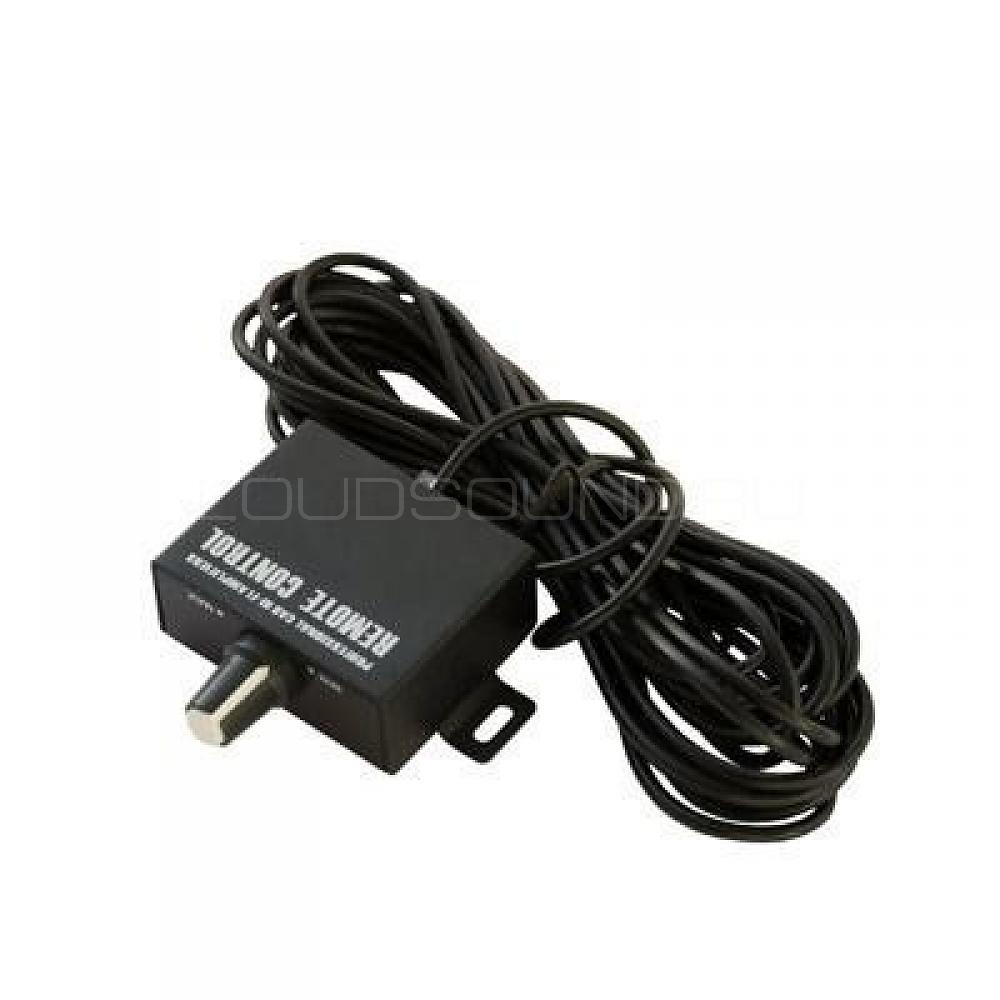 1-канальный усилитель (Моноблок) Kicx QS-1.350- LOUD SOUND
